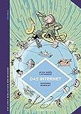 Das Internet: Die neue Dimension des Virtuellen (Die Comic-Bibliothek des Wissens)