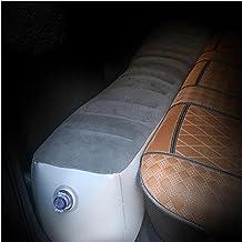 RUIRUI SUV del coche del recorrido viaje en coche colchón inflable colchón inflable