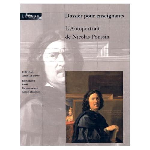 L'autoportrait de Nicolas Poussin