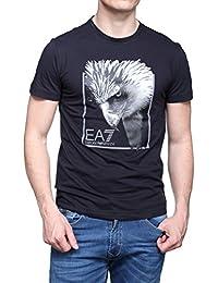 EA7 Emporio Armani - T Shirt 3ypte7 - Pj78z 1200 Noir