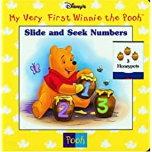 Disney's My Very First Winnie the Pooh: Slide and Seek Numbers
