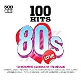 100 Hits 80s Love