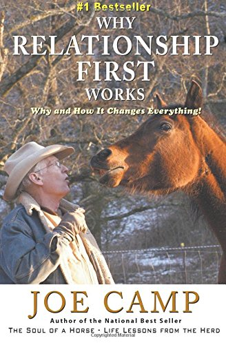 Why Relationship First Works: Why and How It Changes Everything: Volume 5 por Joe Camp
