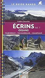 Ecrins: Oisans / Valbonnais-Valgaudemar G.Rando v. 1: Rando.GU022