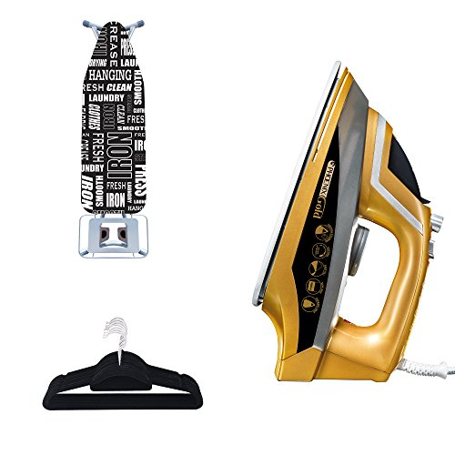ironing sets review