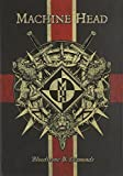 Bloodstone And Diamonds (Mediabook Version) by Machine Head