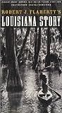 Louisiana Story [VHS] [Import USA]