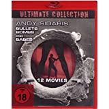 12x Andy Sidaris