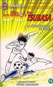 Captain Tsubasa - Olive et Tom Edition simple Tome 16