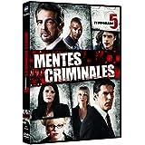 Mentes Criminales - Temporada 5