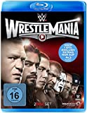 Wrestlemania 31 [Blu-ray]