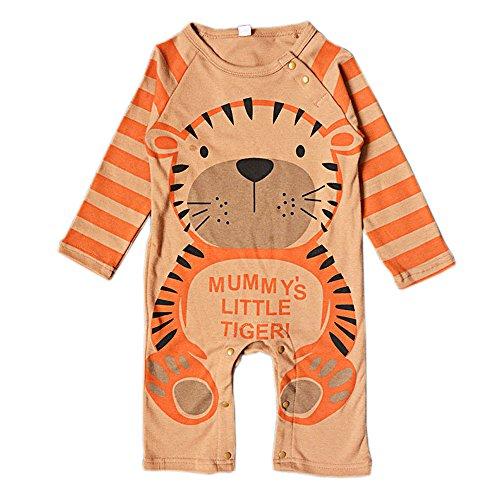 DINGANG Baby Mädchen (0-24 Monate) Spieler Gr. 0-6 Monate, (Bear Uk Costume Herren)