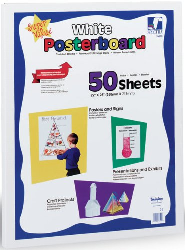 super-value-white-poster-board-50-sheets-of-white-card-270gsm-558mm-x-711mm-slightly-smaller-than-a1