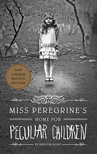 e for Peculiar Children (Miss Peregrine's Peculiar Children Book 1) (English Edition) ()
