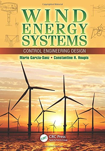Wind Energy Systems: Control Engineering Design