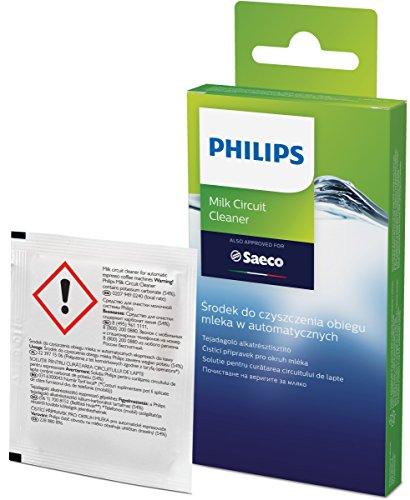 Philips CA6705/10 pieza y accesorio para cafetera - Filtro de café (6 pieza(s), 0,1 g)