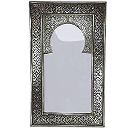 ARTIGIANATO VULCANO Espejo marroquí