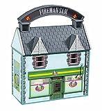 Simba 109251031 - Feuerwehrmann Sam...