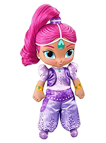 Fisher-Price Shimmer and Shine Talk & Sing Shimmer by Fisher-Price
