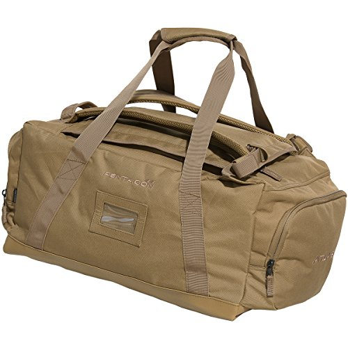 Pentagon Prometheus Sac 45L Coyote