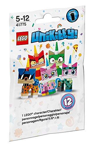 LEGO Unikitty Einhorn-Kitty – Sammlerserie 1 (41775) beliebtes Kinderspielzeug