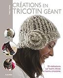 Image de Créations en tricotin géant