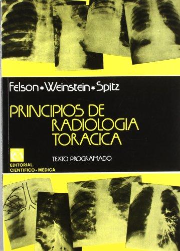 Principios de radiología torácica
