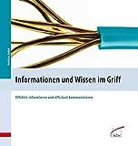 Matthias Ballod: Information und Wissen im Griff
