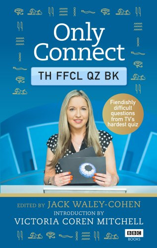 Only Connect: The Official Quiz Book (Hardcover)