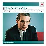 #2: Glenn Gould plays Bach - Sony Classical
