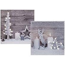 suchergebnis auf f r led wandbilder weihnachten. Black Bedroom Furniture Sets. Home Design Ideas