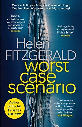 Worst Case Scenario by [FitzGerald, Helen]