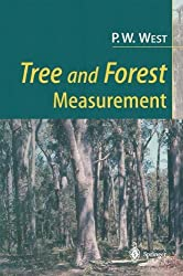 Tree and Forest Measurement by P.W. West (2008-05-23)