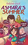 Best Book Of The Summers - Asmara's Summer Review