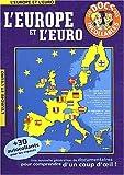 L'Europe et l'euro