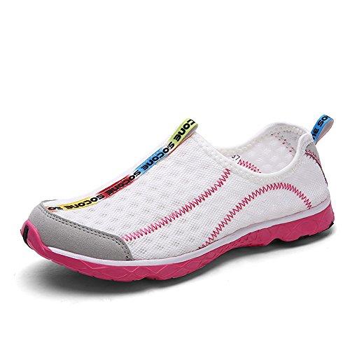 qansi-chaussures-de-basket-de-sport-aquatique-et-de-plage-water-shoes-respirante-avec-lacet-sechage-