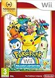 Nintendo Selects: Pokepark - Pikachu's Adventure [Importación Inglesa]
