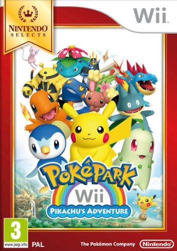 Nintendo PokéPark: Pikachu's Adventure Wii