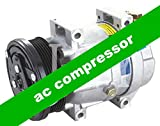 Gowe Auto AC Kompressor für cvc6Auto AC Kompressor für Auto Chevrolet CORSA MERIVA Montana für Auto Fiat Stilo, PALIO, PUNTO 1.8PAG46120ml