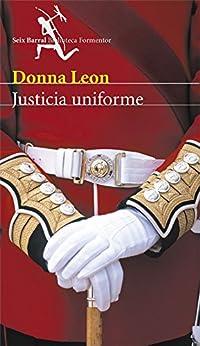 Justicia uniforme de [Leon, Donna]