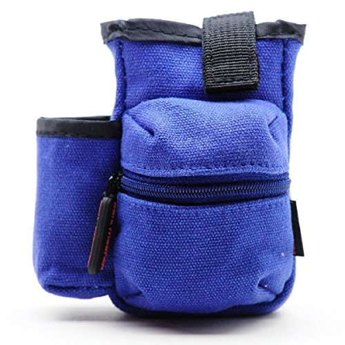 Original Coil Master Pbag, die Dampfertasche für den täglichen Einsatz (Farbe Blau)