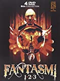 Fantasmi 1-2-3(box collection)