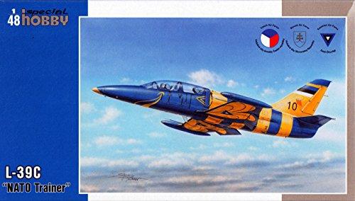 special-hobby-sh48171-maqueta-de-l-de-mhc-onex-39-c-albatros