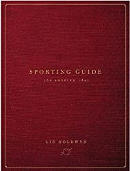 Sporting Guide : Los Angeles, 1897