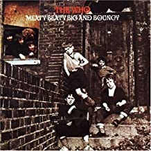 Meaty Beaty Big & Bouncy