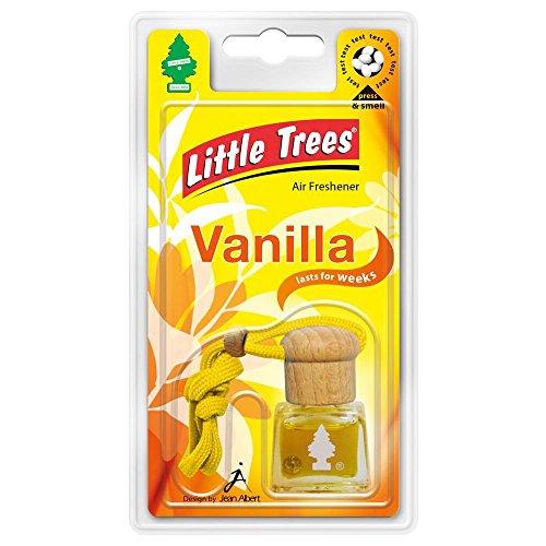 Wunder-Baum 461205 Lufterfrischer Duftflakon, Vanille