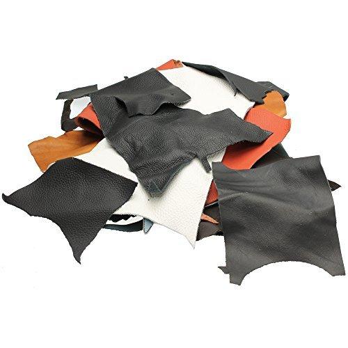 cuir-chutes-de-tissus-500g-melangees-couleurs-scraps-loisirs-creatifs-pieces-ideal-pour-tout-travail