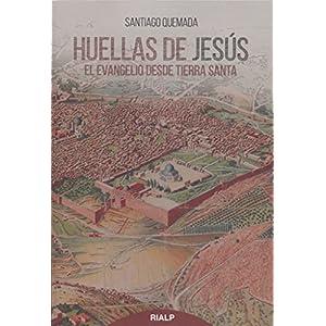 Huellas De Jesús (Fuera de Colección)