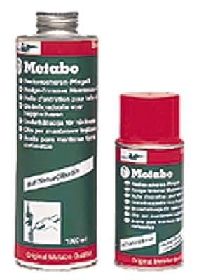 Metabo Heckenscherenpflegeöl, 1 L, 630474000