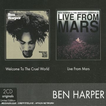 Live From Mars - Coffret 2 CD : Welcome to a